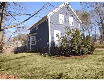 232 Lowell St, Wilmington, MA 01887 - #: 72436180