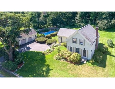 49 Deerfoot Road, Southborough, MA 01772 - #: 72436192