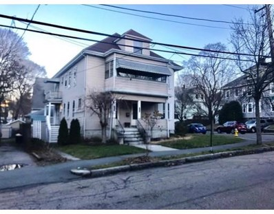 208-210 Franklin Street, Quincy, MA 02169 - #: 72436205