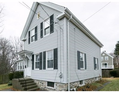 56 Railroad Ave, Norwood, MA 02062 - #: 72436206