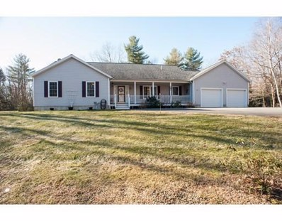 181 Cook Rd, Templeton, MA 01468 - #: 72436208