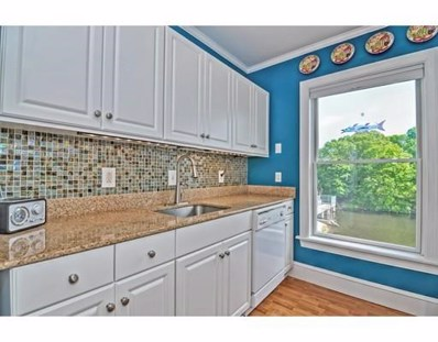 24 S Bulfinch St UNIT 207, North Attleboro, MA 02760 - #: 72436211