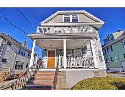 39 Curtis Ave, Somerville, MA 02144 - #: 72436222