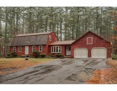 3 Bridle Path, Townsend, MA 01474 - #: 72436240