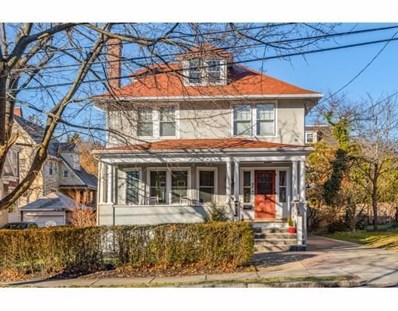 42 Winsor Ave, Watertown, MA 02472 - #: 72436241