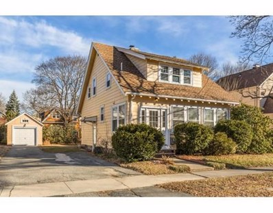 40 Forest St, Winchester, MA 01890 - #: 72436255