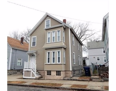 131 Sycamore Street, New Bedford, MA 02740 - #: 72436269