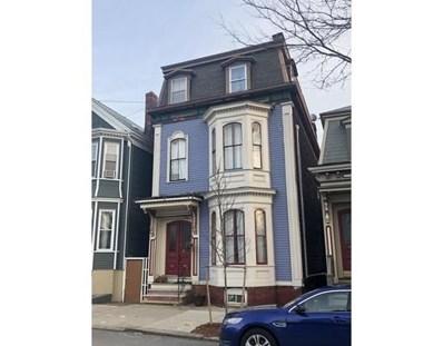 57 Monmouth Street, Boston, MA 02128 - #: 72436279