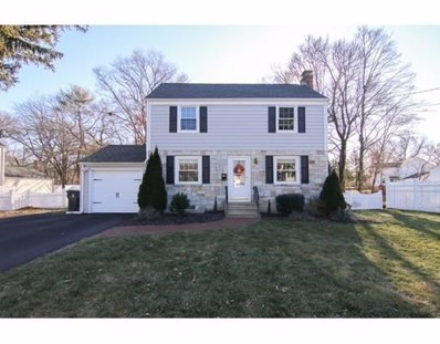 4 Nottingham Drive, Natick, MA 01760 - #: 72436307