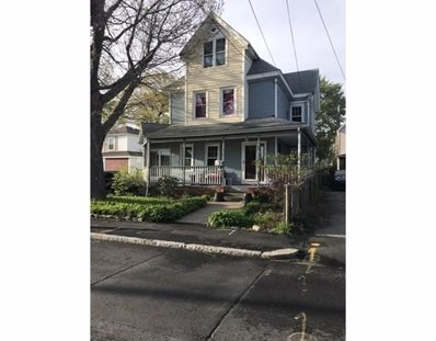 115 Turner St, Quincy, MA 02169 - #: 72436338