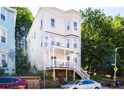 77 Marcella UNIT 1, Boston, MA 02119 - #: 72436362