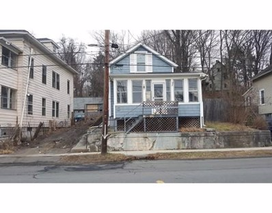 117 Hope St, Greenfield, MA 01301 - #: 72436369