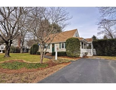 9 Bellview Dr, Mansfield, MA 02048 - #: 72436426