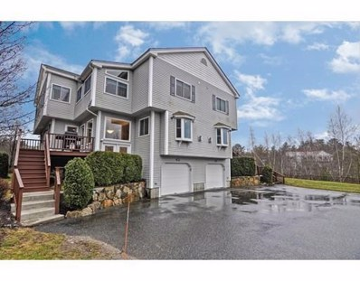 12 Governors Way UNIT B, Milford, MA 01757 - #: 72436432