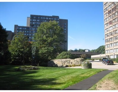 250 Hammond Pond Parkway UNIT 1006N, Newton, MA 02467 - #: 72436433