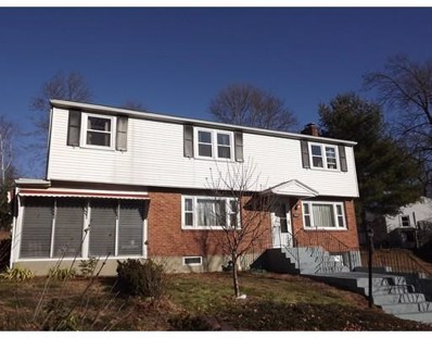 11 Grove St, Sharon, MA 02067 - #: 72436447