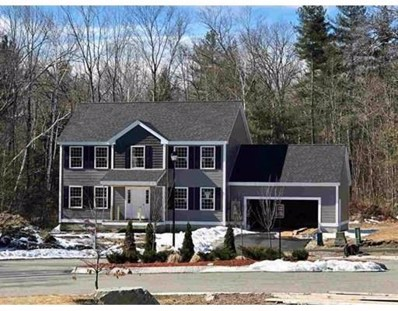 9 Cotillion, Nashua, NH 03062 - #: 72436479