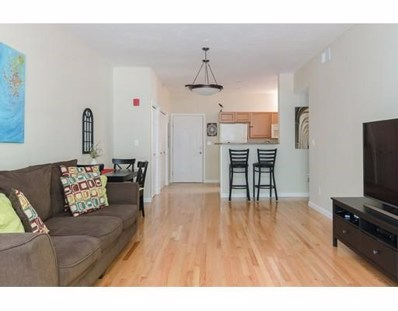 10 Felton St UNIT 107, Brockton, MA 02301 - #: 72436503