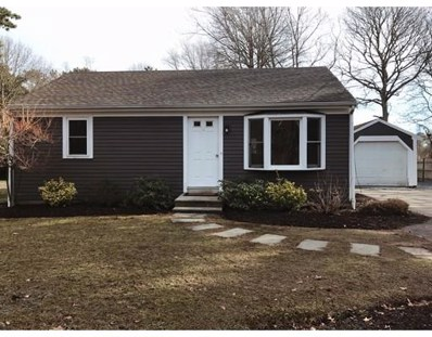 86 Orr\'s Ave, Barnstable, MA 02601 - #: 72436513