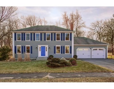 2 Holly Ln, Shrewsbury, MA 01545 - #: 72436534