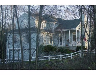 370 Stearns Road, Marlborough, MA 01752 - #: 72436538