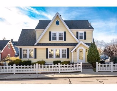11 White Oak Road, Boston, MA 02132 - #: 72436576