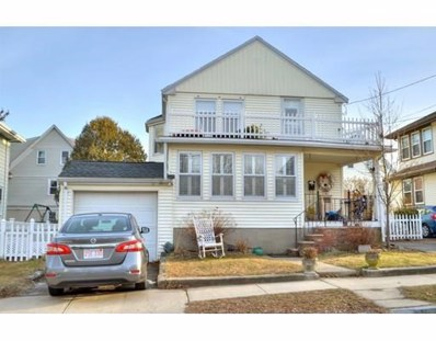 55 Apthorp St, Quincy, MA 02170 - #: 72436592