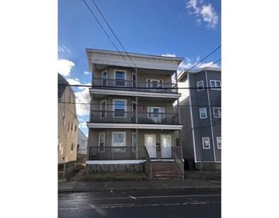 1061 Saratoga St., Boston, MA 02128 - #: 72436593
