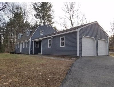 196 Massachusetts Avenue, Harvard, MA 01451 - #: 72436597