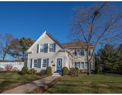 138 Center Street, Easton, MA 02356 - #: 72436611