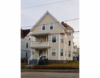 254 Green St., Brockton, MA 02301 - #: 72436612