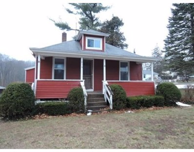 879 Piper Road, West Springfield, MA 01089 - #: 72436617