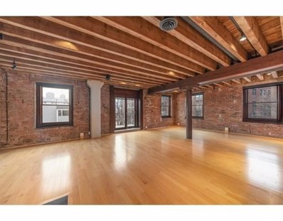343 Commercial St UNIT 302, Boston, MA 02109 - #: 72436621