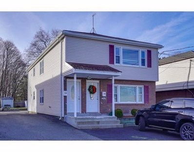 138 Madison Avenue UNIT 138, Arlington, MA 02474 - #: 72436652