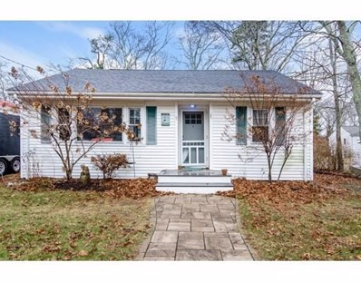5 Smith Ter, Plymouth, MA 02360 - #: 72436676