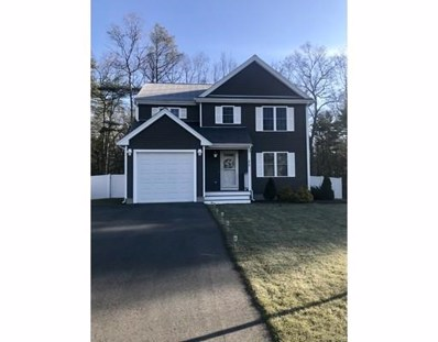 973 Dighton Woods Circle, Dighton, MA 02715 - #: 72436738