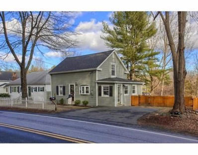 22 Carlisle Road, Westford, MA 01886 - #: 72436740