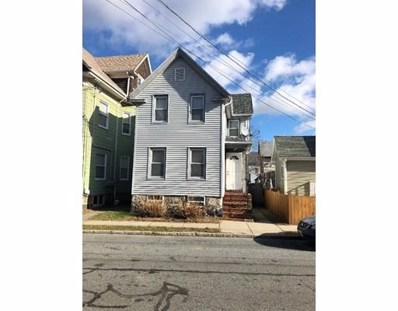 46 Richmond St, New Bedford, MA 02740 - #: 72436748