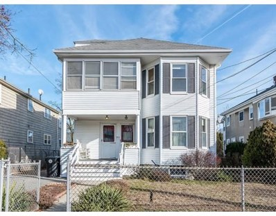 50-52 Beechwood Ave, Watertown, MA 02472 - #: 72436763