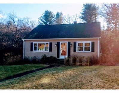 45 Old Farm Road, Westfield, MA 01085 - #: 72436765