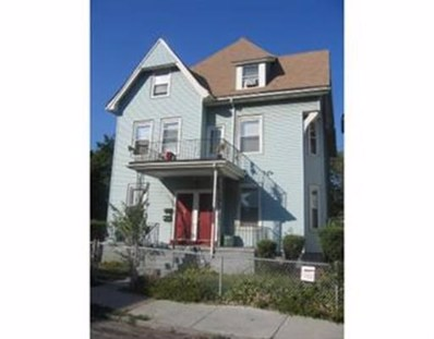 208 Brunswick St, Boston, MA 02121 - #: 72436798