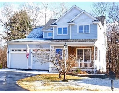 13 Greenmeadow Ln, Andover, MA 01810 - #: 72436835