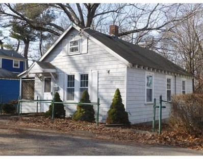 245 Cottage Rd, Boston, MA 02132 - #: 72436856