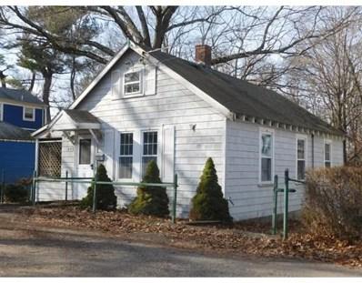 245 Cottage Rd, Boston, MA 02132 - #: 72436856