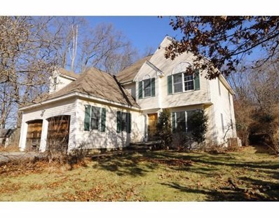 8 Tree Top Way, Methuen, MA 01844 - #: 72436869