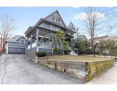 23 Russell Park, Quincy, MA 02169 - #: 72436914