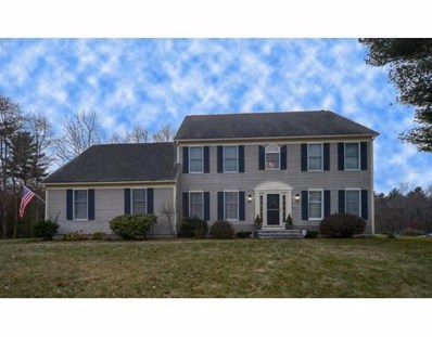 190 Connie Lane, Stoughton, MA 02072 - #: 72436917