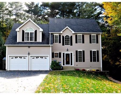 27 Preserve Way, Sturbridge, MA 01566 - #: 72436925