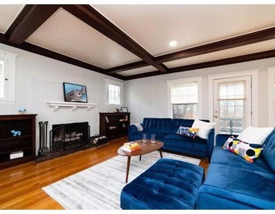 73 Winthrop Road UNIT 1, Brookline, MA 02445 - #: 72436932