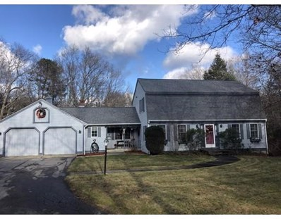 20 Bells Brook Rd, Lakeville, MA 02347 - #: 72436943